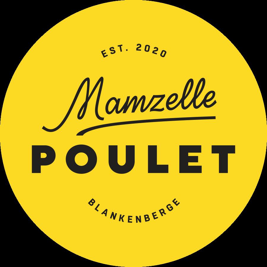 Logo Mamzelle Poulet Blankenberge