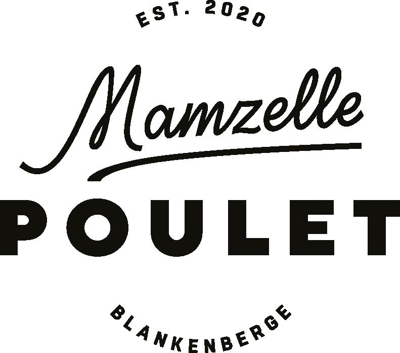 Logo Mamzelle Poulet